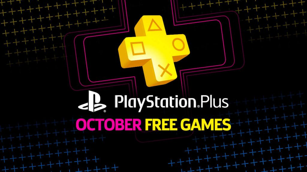 PS Plus October: Vampyr & Need for Speed Payback Are This Month's Freebies