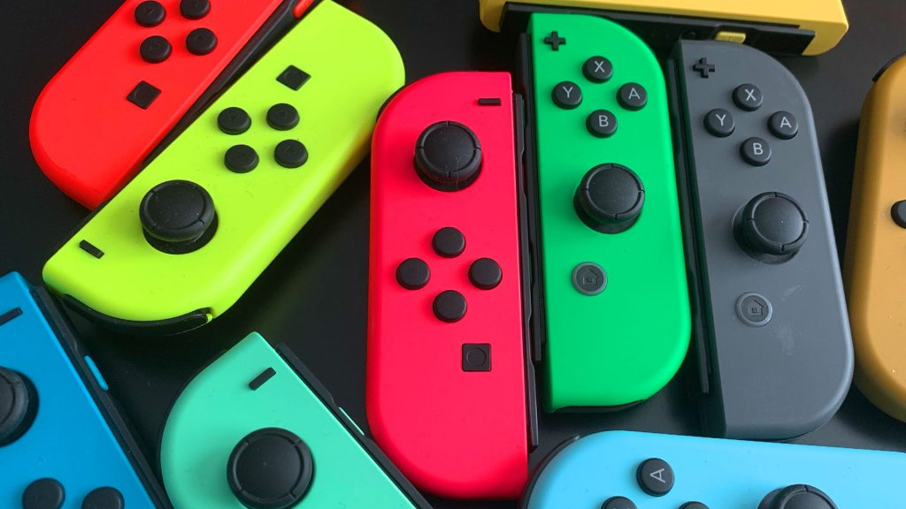 """Nintendo argues that Joy-Con drift is """"not a real problem"""" in a class action lawsuit"""