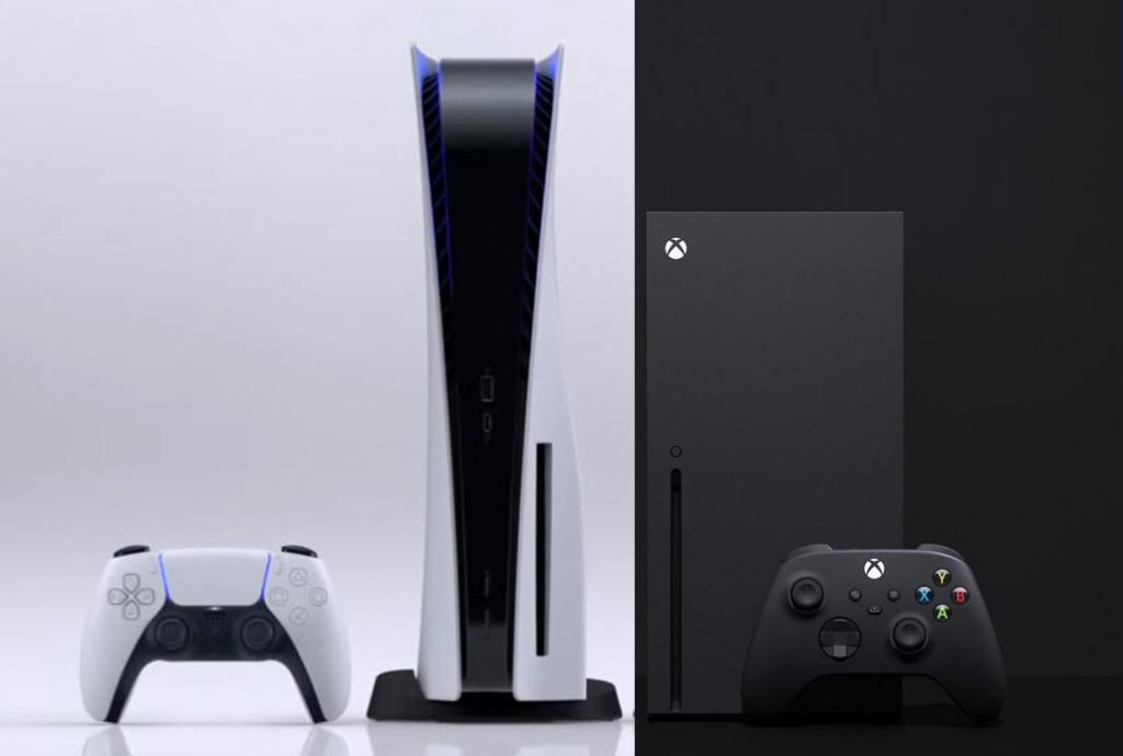 PS5 and Xbox Series X share the same unpromoted upgrade