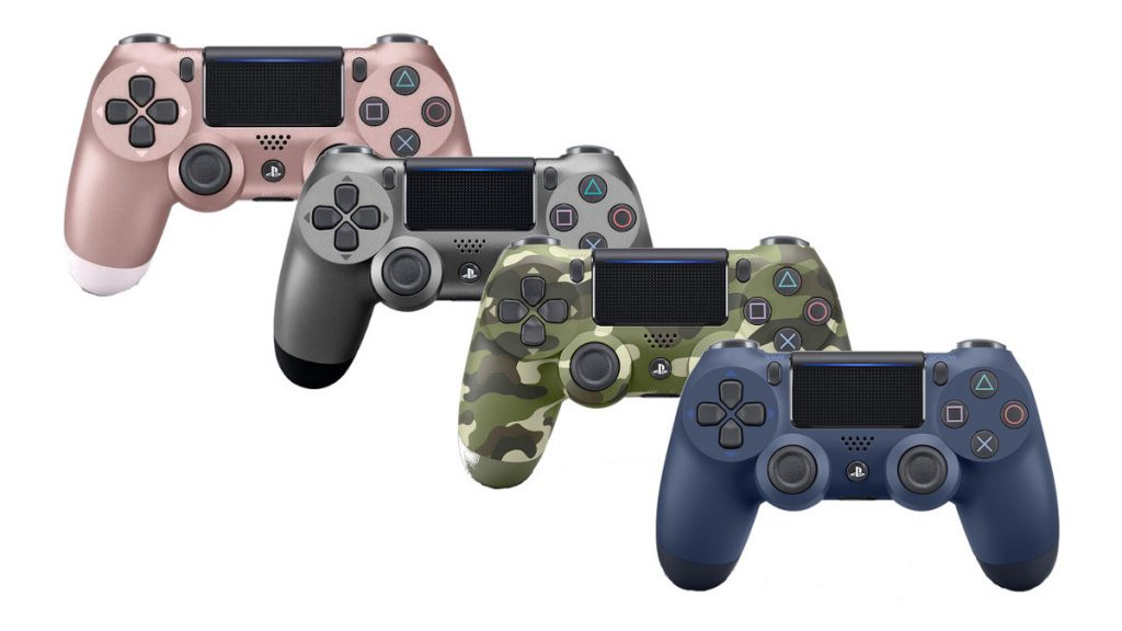 These PS4 controllers have dropped to £ 40 on Amazon • Eurogamer.net
