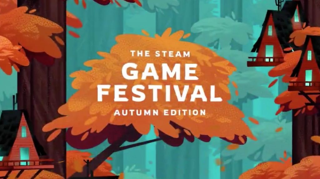 """Autumn Edition featuring """"hundreds"""" playable demos has been released • Eurogamer.net"""