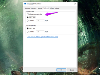 Fix is unable to download files from one drive Problem 5