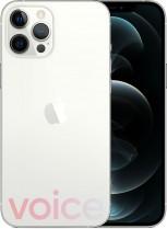 Apple iPhone 12 Pro Max (leaked image)