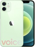 Black, Blue, Green, Red, White Apple iPhone 12 mini