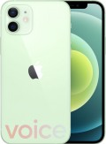 Black, Blue, Green, Red, White Apple iPhone 12