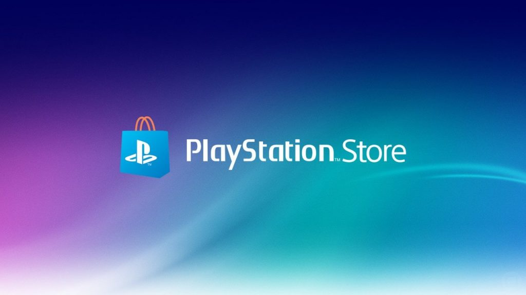 Sony's overhauled PlayStation web store won't sell PS3, Vita, or PSP games