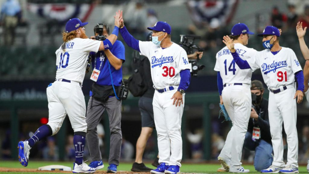 Braves vs. Dodgers: Watch NLCS Game 7 Live Streams, Forecasts, TV Channels, and MLB Playoffs Online
