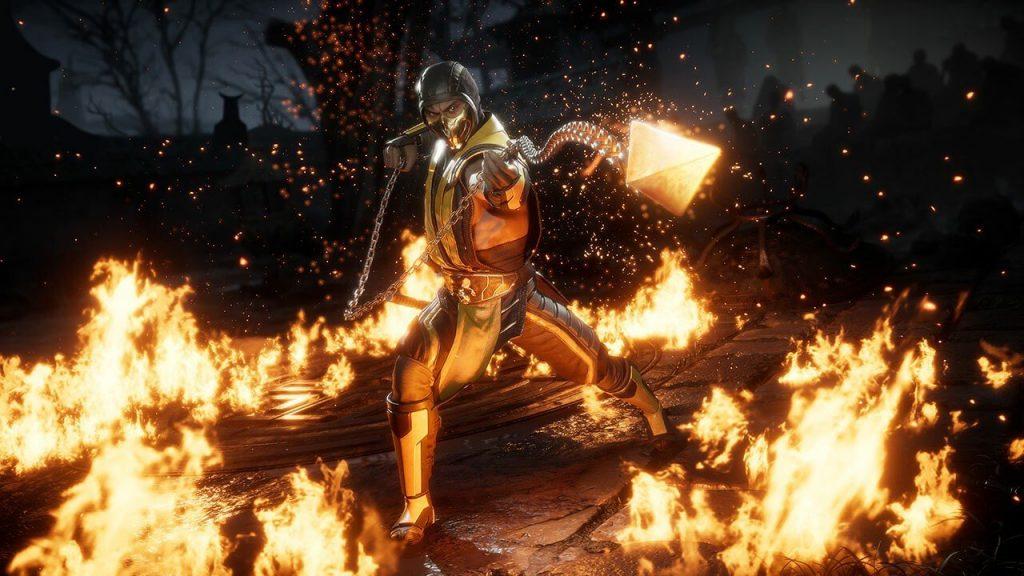 "Warner Bros. was worried that Mortal Kombat 11 might not think it was ""Nintendo-friendly."""