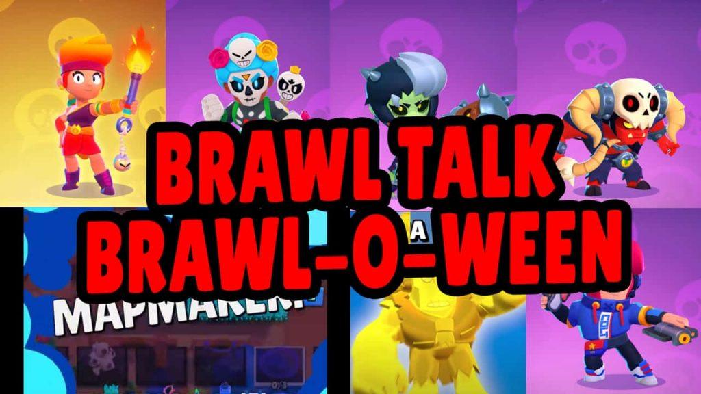 Analysis of the update coming to Brawl Stars