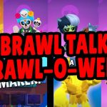 Analysis of the update coming to Brawl Stars
