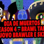 Brawl Talk confirmed and new legendary brawler on Brawl Stars