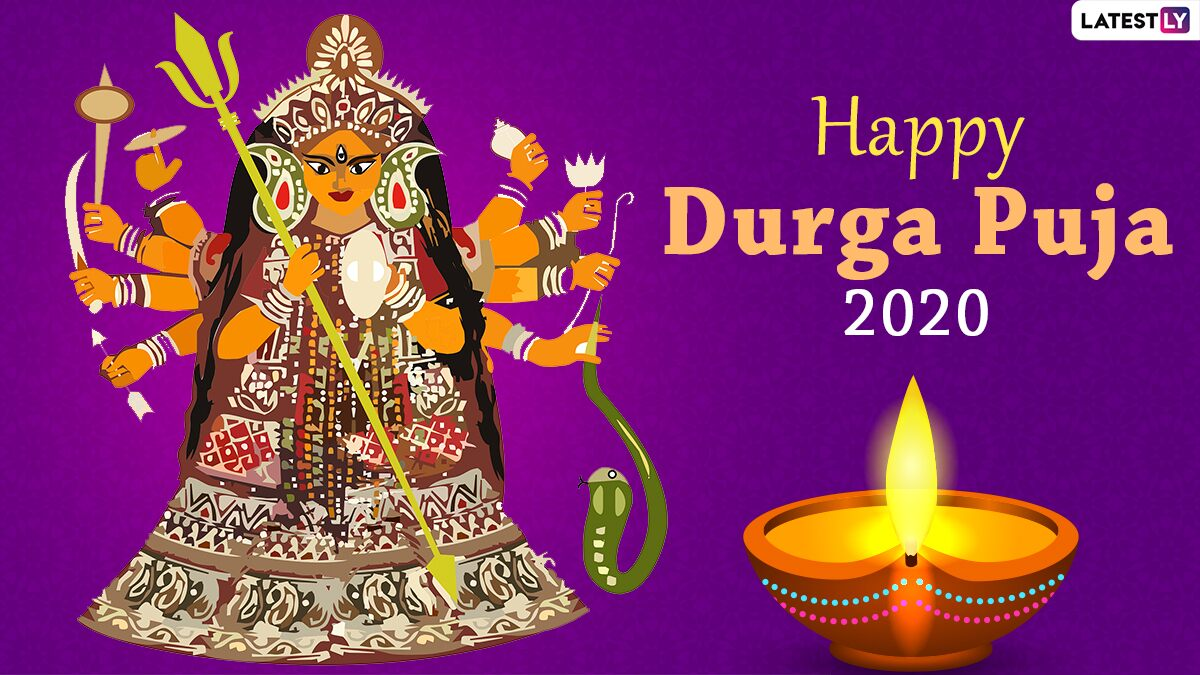 Obtain Durga Puja2020 pictures and Pujo Hd wallpapers for totally free on the internet: Wish you pleased Durga Puja with new WhatsApp stickers and GIF greetings