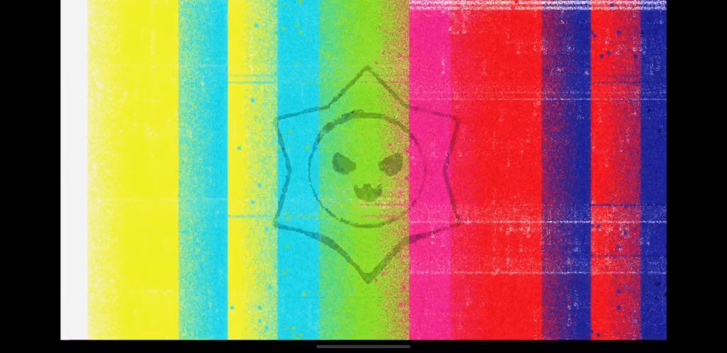 New Brawl Stars Logo for Halloween?