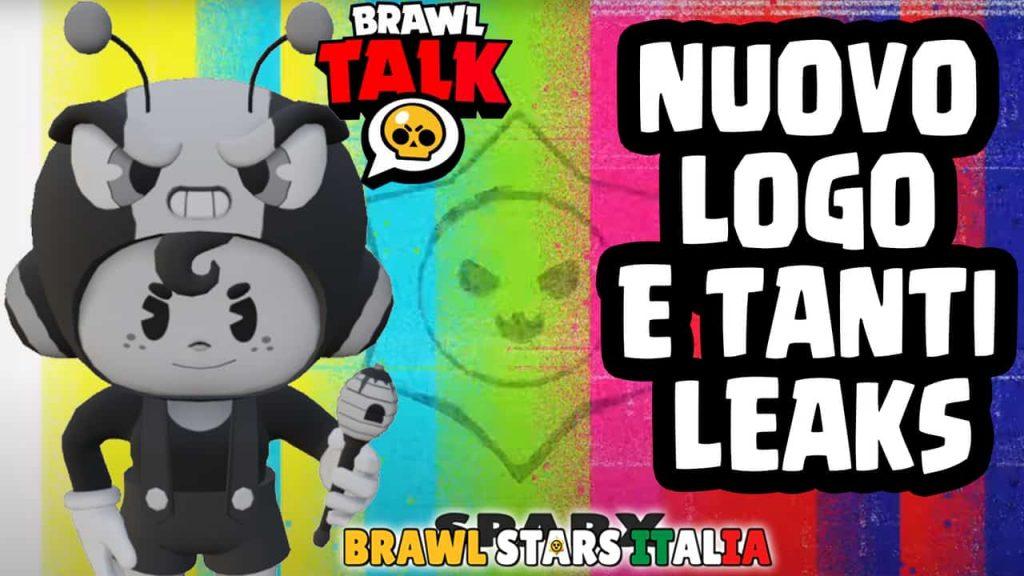 New logo, ArchVillain Bea, Zombibi and other leaks ??