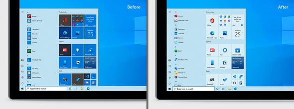 What's New in Windows 10 Update Microsoft October Update Start Downloading Now