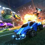 "Psyonix says he's still working on solving the Rocket League split-screen multiplayer ""problem"" on Switch"