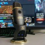 "Blue Yeti X ""World of Warcraft"" Edition Review"