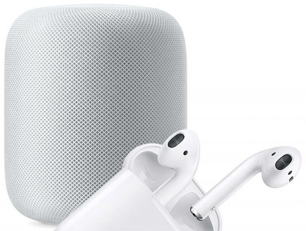 "Bloomberg: Apple's release of 3rd generation AirPods and 2nd generation AirPods Pro in 2021 ""AirPods Studio"" is delayed, 3rd generation HomePod model is also under development"