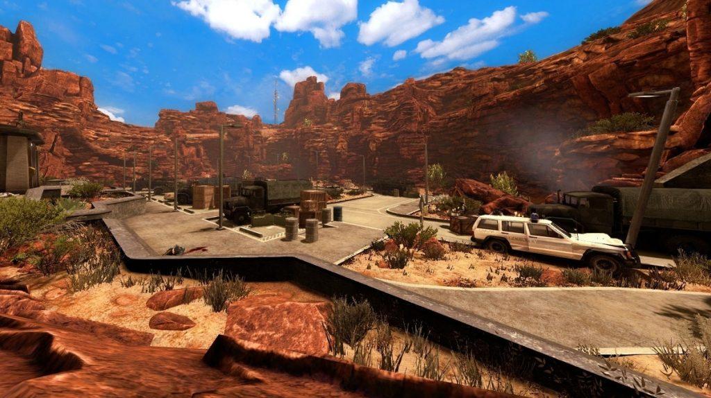 Half-Life Remake Black Mesa Get Massive Spruce Up With New Definitive Edition Beta • Eurogamer.net