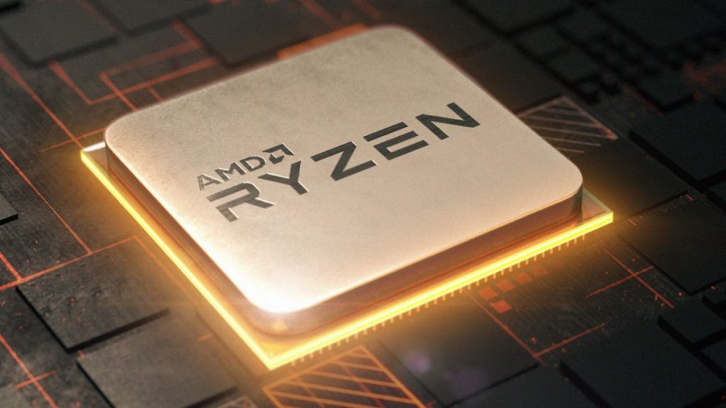 AMD announces Ryzen 5000 CPU available on November 5th
