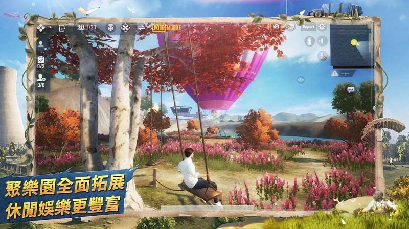 PUBG Mobile 1.0 update Taiwan version for Android: APK and OBB download link