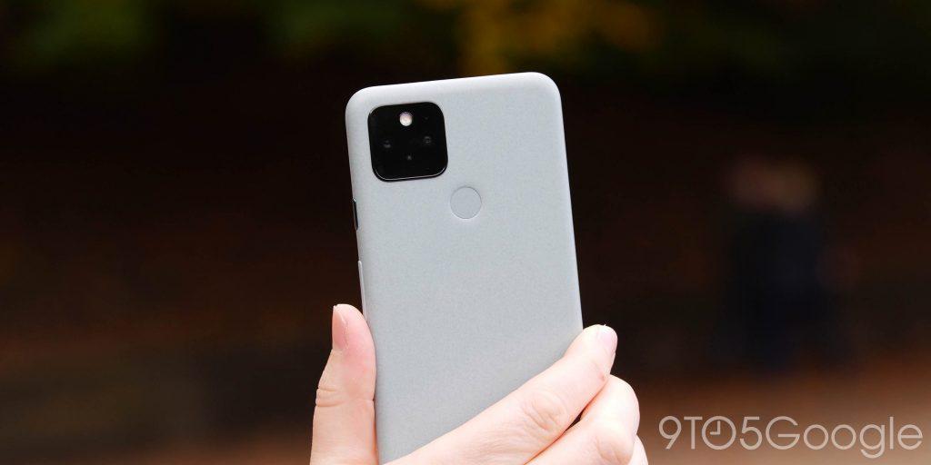AT & T sells Pixel 5, 4a 5G at a big discount