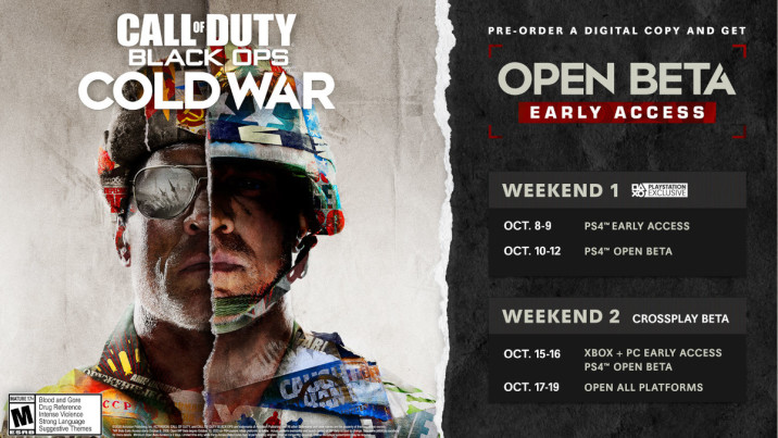 Activision announces great news for Call of Duty fans