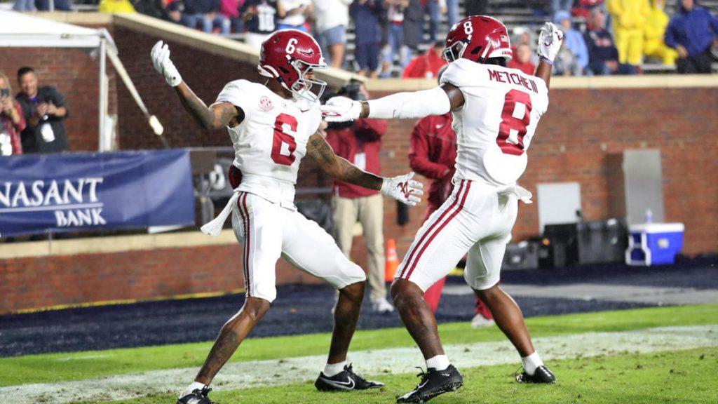 Alabama vs. Oremis Score, Takeout: No. 2 Tide Survives SEC's Highest Score Regulation Game