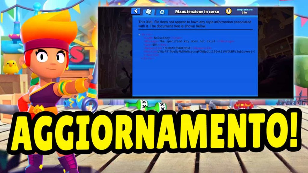All about the new October update of Brawl Stars