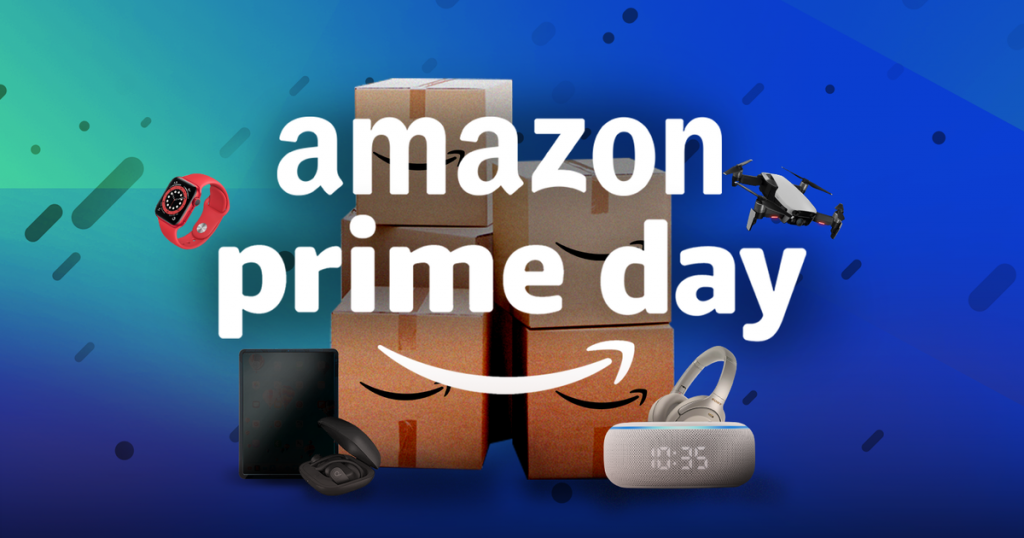 Amazon Prime Day UK 2020: Significant discounts on 4K TVs, iPad Air, Sony cameras, etc.