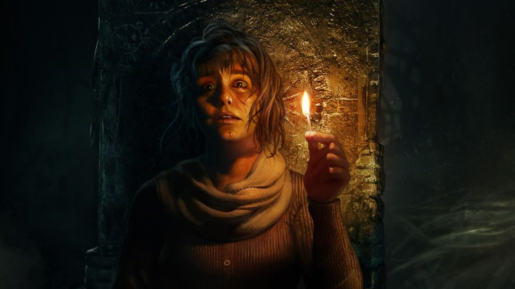 Amnesia: Playback Review | PC Gamers