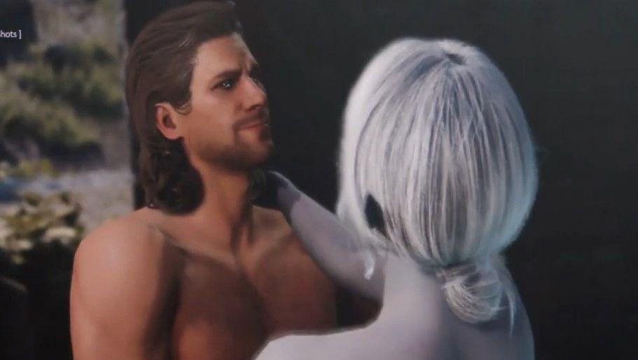 """Baldur's Gate3 update reveals """"most romance"""" NPCs"""