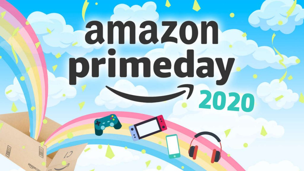 Best deals on Amazon Prime Day games such as Switch, PlayStation, Xbox