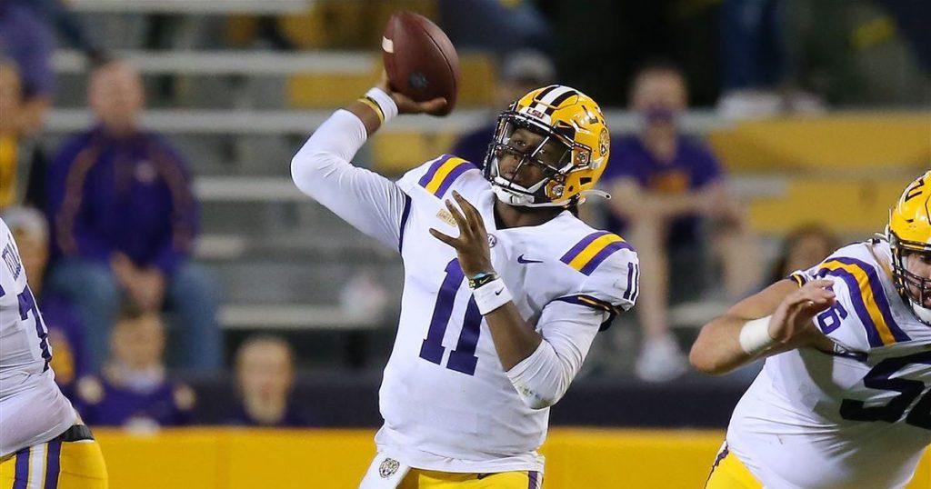 Breakdown of four SEC games this weekend