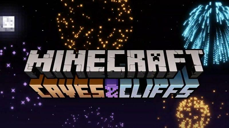 The v1.17 Caves and Cliffs update is shaping up to be one of the biggest ever in Minecraft history (Image Credits: PC Games)