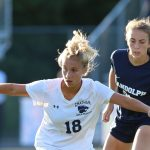 Chatham Girls Soccer remains perfect and wins the final home game before a long way to go