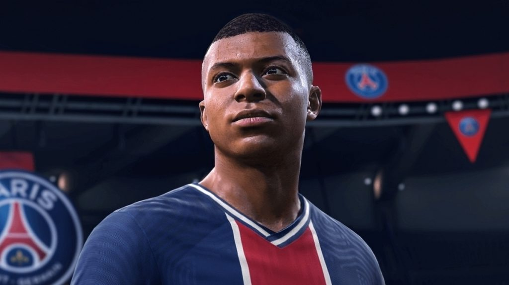 Describes FIFA 21 release times, pre-download times, and all release dates for the entire game • Eurogamer.net