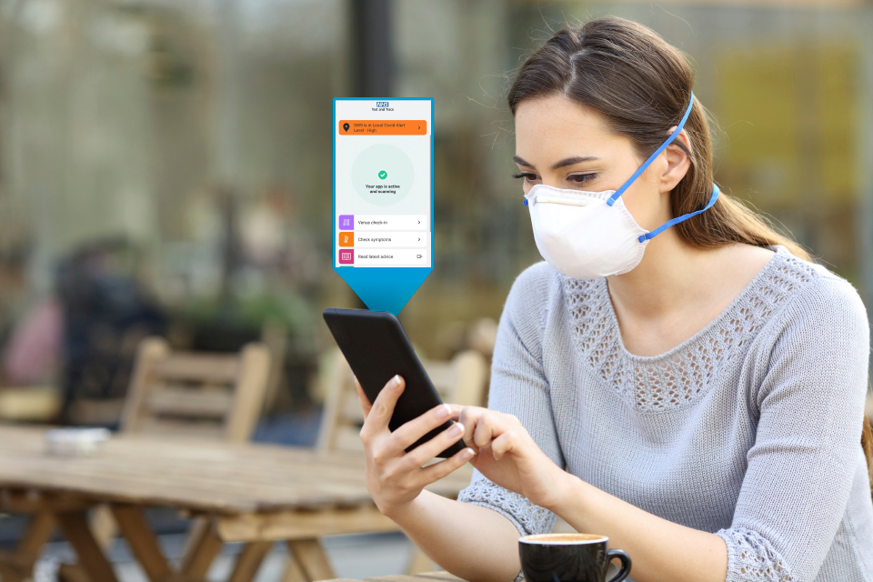 Do it little by little and download the best way to fight the virus epidemic