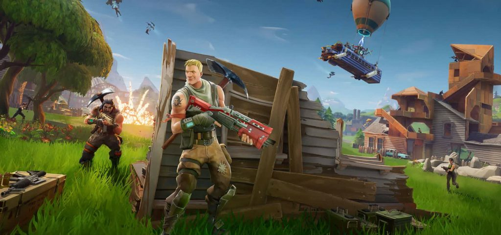 Epic reduces Fortnite PC file size by 60GB with new optimizations