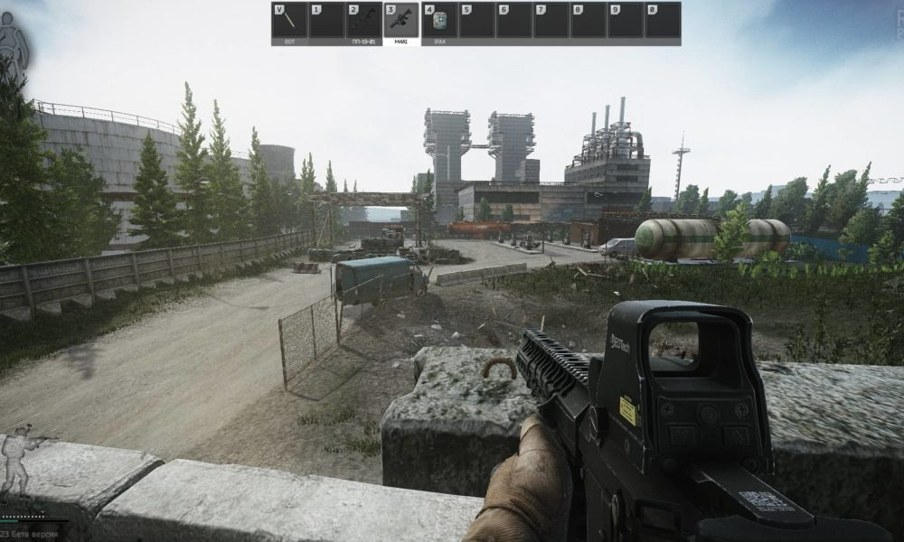 Escape from Tarkov Games Download full version