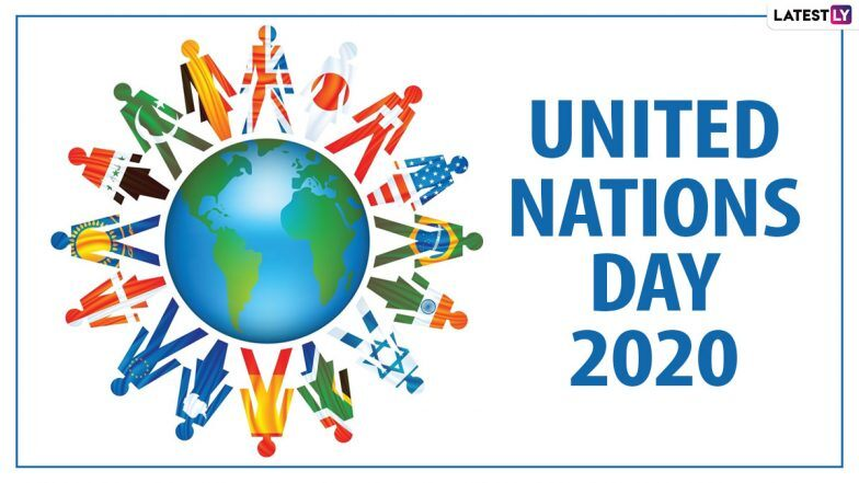 Free download of UN Day 2020 images and HD wallpapers online: WhatsApp messages and greetings to commemorate the 75th anniversary of the UN General Assembly