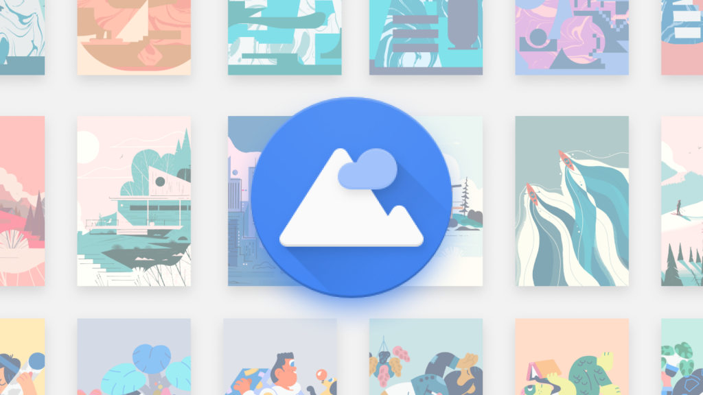 Google has released a beautiful new set of wallpapers on Chrome OS, which you can download here