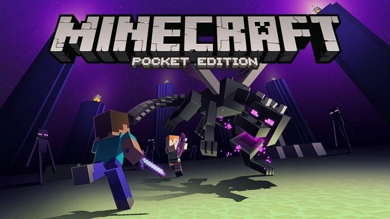 How to download Minecraft Pocket Edition on Android devices: Step-by-step guide and cost (Image Credits: wallpapercave.com)