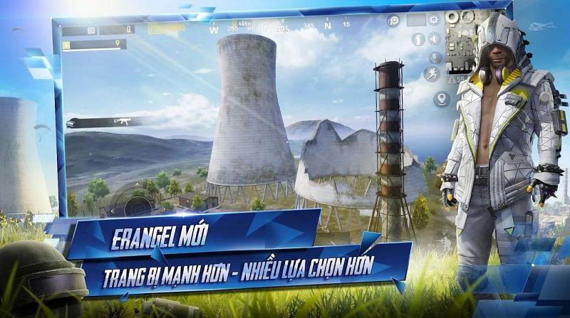 How to download PUBG Mobile Vietnam (VN) version (APK + OBB) (Image Credits: Google Play Store)