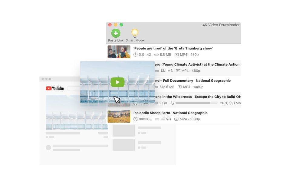 How to download videos for free from the web