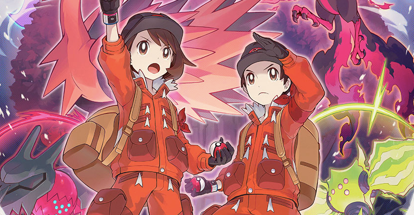 How to reach the Crown Tundra with the new Pokemon Sword and Shield DLC