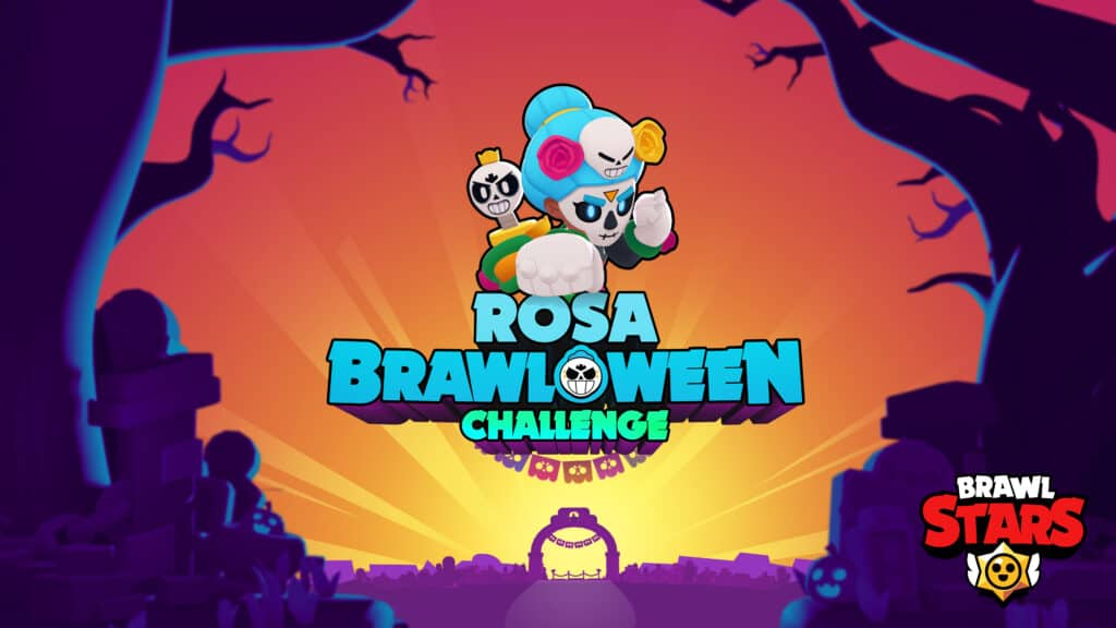 How to win the BRAWL-O-WEEN CHALLENGE on Brawl Stars - PRO GUIDE