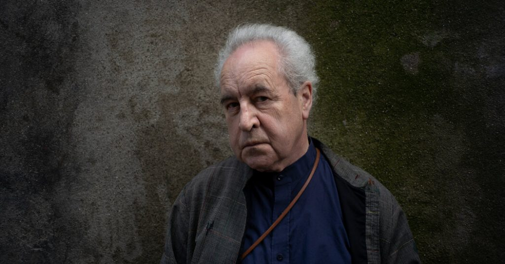 John Banville's new Murder Mystery begins like a game of clues