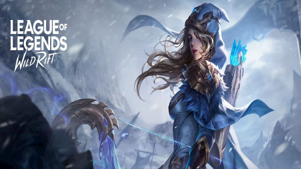 League of Legends: How to Download Wildlift APK from TapTap