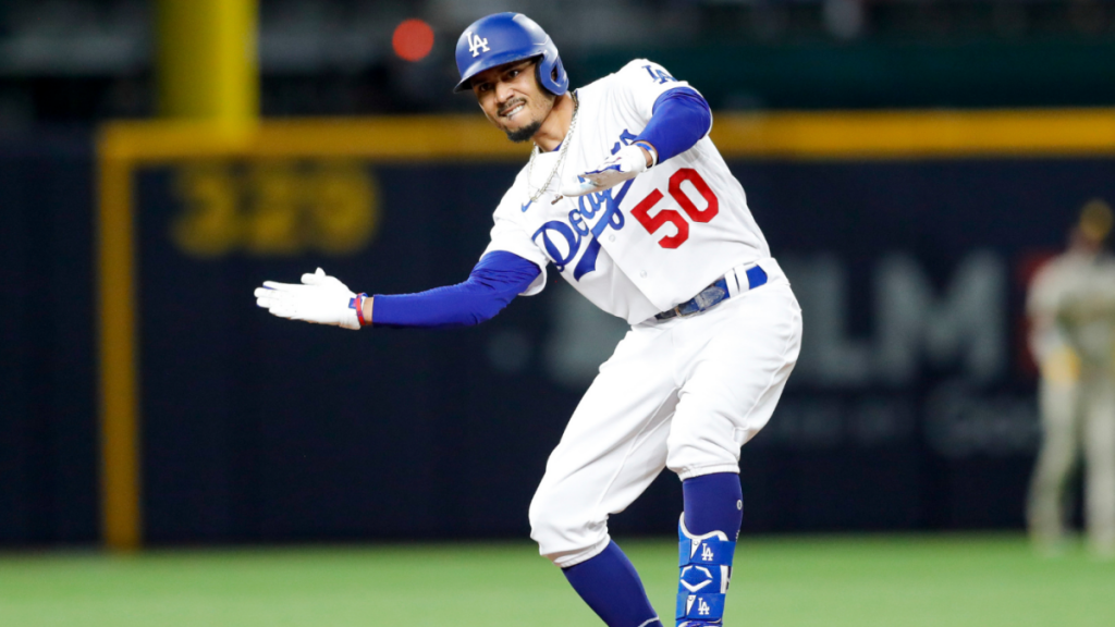 MLB Playoffs Scores, Takeouts: Dodgers Rally in Game 1 Victory vs. Padres.Backfire on the Yankees pitching plan